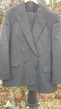 Men's Vintage suit 1930's -50's styling Demob Goodwood / Twinwood re enactment