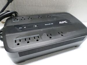 APC Back-UPS BE750G (BE750G) Battery Backup Surge Protection - NO BATTERY