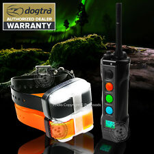 Dogtra EDGE 2 DOG Expandable Training Collar RX System 1-Mile Waterproof Hunting