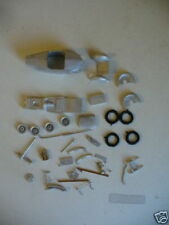 MG M Type  Midget  1/43rd scale white metal kit  by K & R Replicas