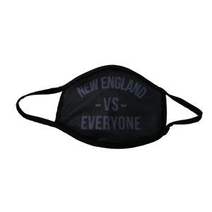 Boston Sports Group. New England vs Everyone Mask