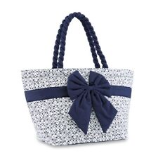 NaRaYa Geometric Printed Quilted Trapeze Women Cotton Shoulder Bag Handbag