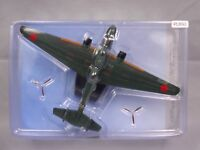 Mitsubishi 96 Land Type2 1/120 Scale War Aircraft Japan Diecast Display vol44