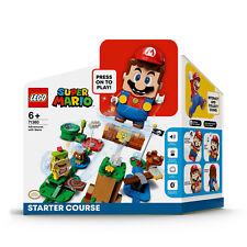 Avventure di Mario. Starter Pack. LEGO Super Mario-71360