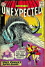 Tales of the Unexpected #51 (Jul 1960, DC) - Good-