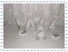 S - Spirale d'Activité Arche Ours Lune Etoile Blanc Gris Mots d'Enfants