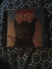 CYMANDE. THE BEST OF. AS NEW CD