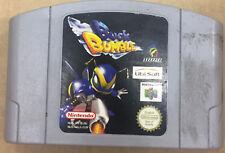 Buck Bumble Cartridge Only (Nintendo 64, 1998)