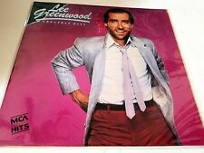 Lee Greenwood Greatest Hits LP EX Vinyl Country Music Record