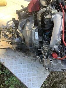 Ej22m Subaru Liberty Engine 1991