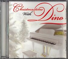Christmastime with Dino  Provident Label Group of Sony BMG Music  Great Find
