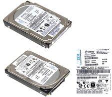 NUEVO Disco IBM 26k5656 36.4-gb 10k 6.3cm Sas Ibm
