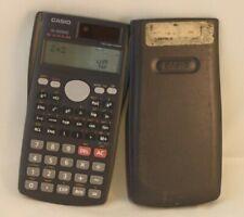 Casio FX-300MS Scientific Calculator Solar Powered