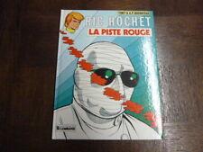 RIC HOCHET TOME 24 - LA PISTE ROUGE - TIBET DUCHATEAU