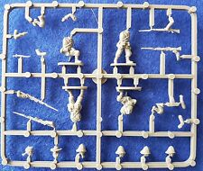 Warlord Games British Infantry sprue (zulu war)