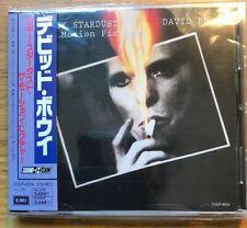 David Bowie – Ziggy Stardust - The Motion Picture EMI TOCP-6219 MINT OBI JAPAN