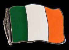 Belt Buckle Irish Flag Northern Ireland Dublin Flags Catholic Boucle De Ceinture