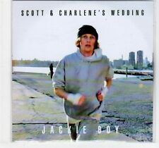 (EF186) Scott & Charlene's Wedding, Jackie Boy - 2013 DJ CD