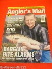 ANGLERS MAIL - MAKE A BOLT RIG - JULY 8 2000