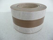 heat /vacuum sealer/packer PTFE zone glass Teflon tape 25/30/25* per 30 mtr roll