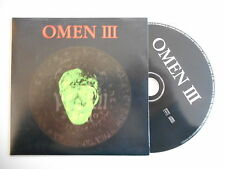 MAGIC AFFAIR : OMEN III [ CD SINGLE ] ~ PORT GRATUIT