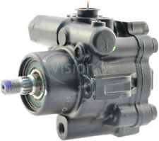 Power Steering Pump fits 2004-2006 Nissan Altima,Sentra  VISION-OE