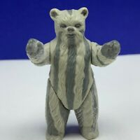 Star Wars action figure toy vintage Kenner 1984 Ewok Teebo gray endor rotj jedi