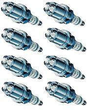 Spark Plugs x 8 Bosch Super 4 Fits Alfa Romeo 75 164 2.0 Twin Spark Lexus LS400