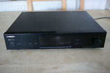 Kenwood KT-2080 AM-FM Stereo Radio Tuner Hi-Fi Separate With RDS EON