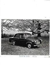 FORD ANGLIA SALOON  ORIGINAL PRESS PHOTO  'brochure'