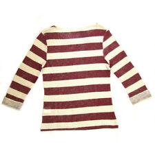 Gestreifte Damen-Pullover & -Strickware in Größe XL