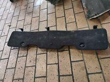 BMW 5er E39 Touring Fairing Cover Tailgate inside Black 8194671