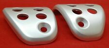 Citroen C2 C3 C4 Picasso DS3 DS4 Racing Sport Aluminium Pedal Cover Set X 2 New