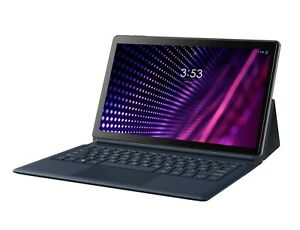 """JVC 11.6"""" 4G + Wi-Fi Pro Tablet with Keyboard Case, Octa Core, Mobile Internet"""