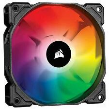 3 X Corsair iCUE Sp120 RGB Pro 120mm Fans