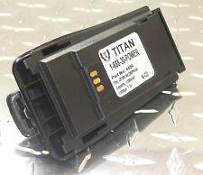 Radio Battery for Motorola NNTN4496 NNTN4496AR NNTN4851 NNTN4851AR CP040  GP3688
