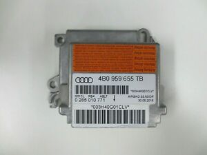 Audi Control Module 4B0 959 655 TB