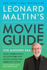 Leonard Maltin's Movie Guide : The Modern Era, Paperback by Maltin, Leonard (...