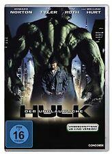 Der unglaubliche Hulk (ungeschnittene US-Kinoversion) von... | DVD | Zustand gut