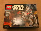 Star Wars Lego 75165 - Imperial Trooper Battle Pack - Open - No Minifigures