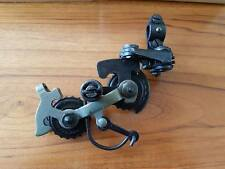 NOS NIVEX REAR DERAILLEUR VINTAGE MADE IN FRANCE SUPER CHAMPION SIMPLEX HURET