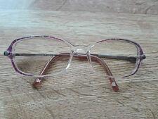Puccini 204 C1 Pink Eyewear Glasses Frames 51/15/135