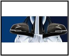 Original BMW M Performance Außenspiegel 4er F32 F33 F36 Carbon Rechts Links