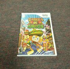 Samba de Amigo (Nintendo Wii, 2008)