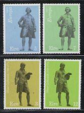 IRLANDA/IRELAND 1974 MNH SC.339/342 Oliver Goldsmith CEPT