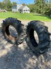 14.9x28 Armstrong Tractor Tires. Farmall International Oliver Allis Ford