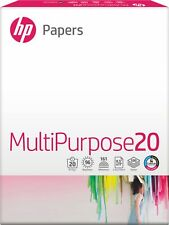 Multipurpose Copy Paper In Printer Paper Ebay