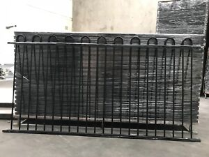 pool fencing - fence