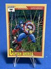 1991 Impel Marvel Universe Series II Trading Cards 57