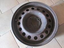 Cerchio in ferro originale 14 pollici Renault Megane, Scenic 1° serie  [3780.16]